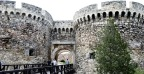Часть крепости Калемегдан
